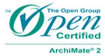 ArchiMate2_Certified_Logo